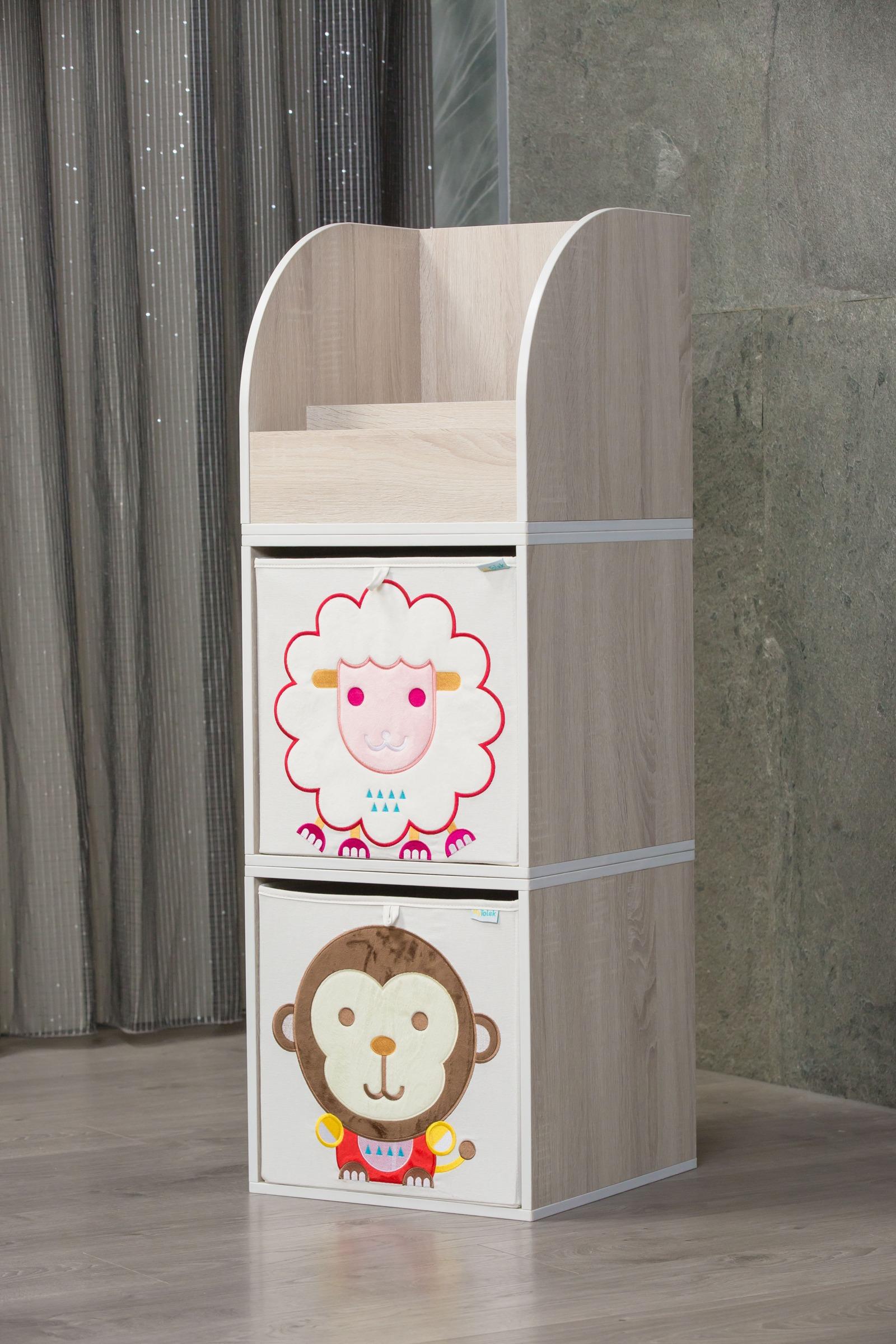 【MyTolek童乐可积木柜】我家就是儿童游戏室x超强收纳法! - yukiblog.tw